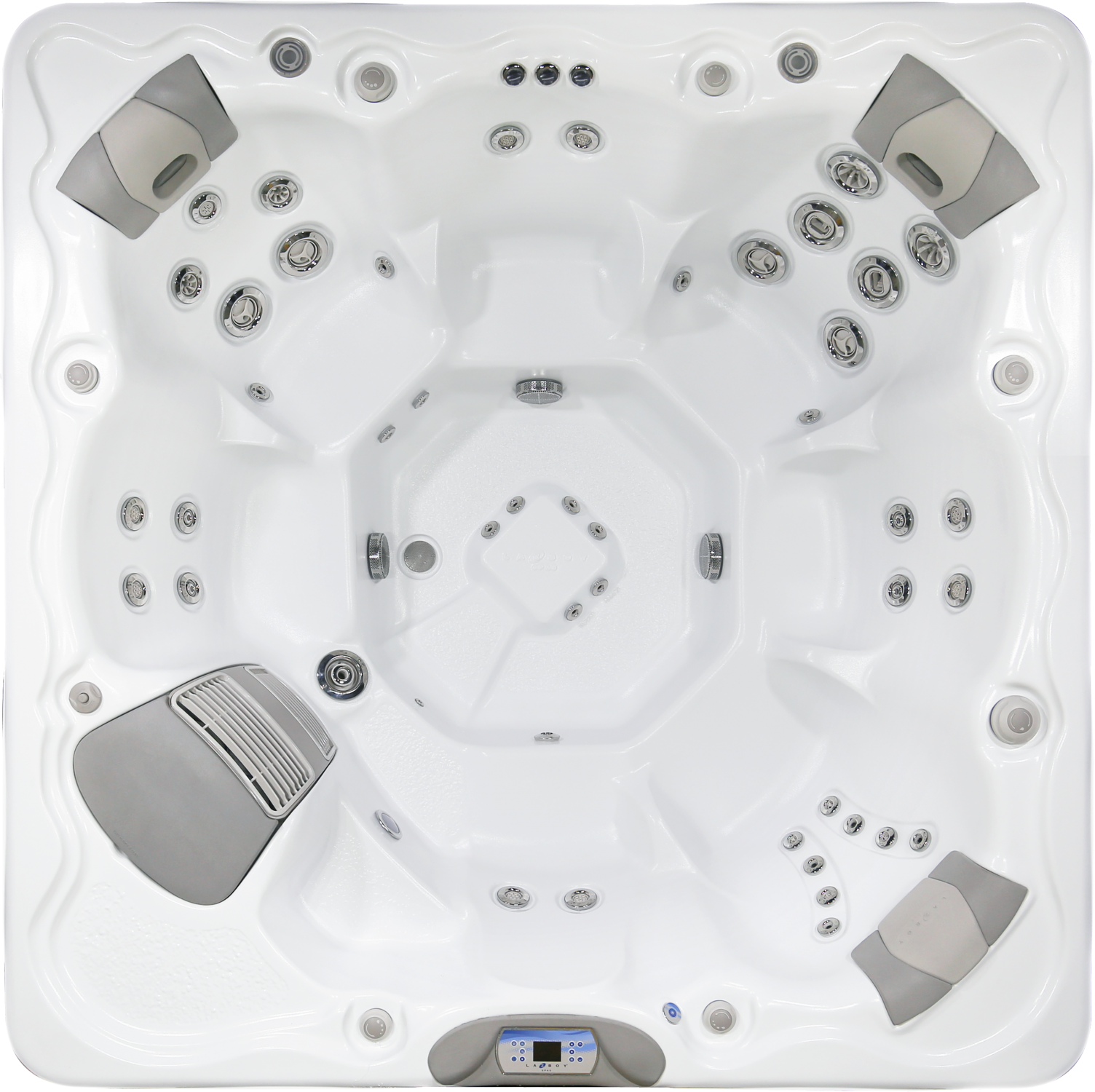 LZB Mirage Hot Tub