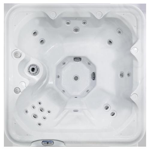 LZB Relax Hot Tub