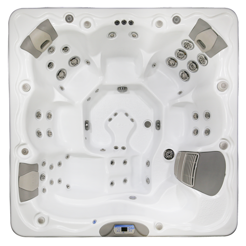 LZB Tranquility Hot Tub