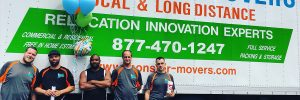 movers Quincy ma