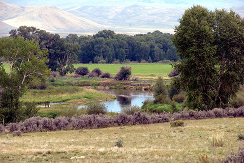 Kremmling Colorado Grand County