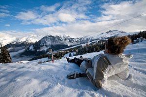 Winter Park Colorado Skiing