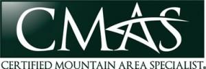 Certified Mountain Area Specialist