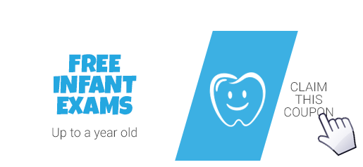 Free Infant Exams CTA Coupon