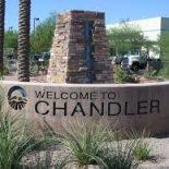 Garage Door Services in Chandler, AZ.