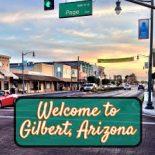 Garage Door Services in Gilbert, AZ.