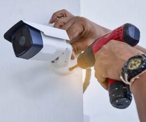 surveillance camera installers in Bakersfield