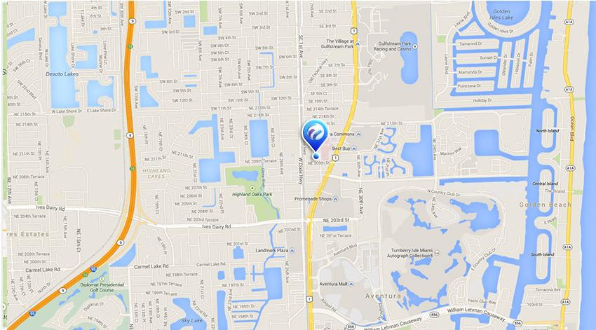 A Convenient Location For Spider Vein Laser Treatment In Miami