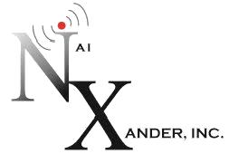 Nai Xander, Inc.