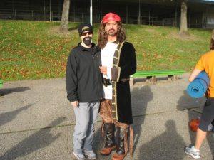 Halloween jeff 2009