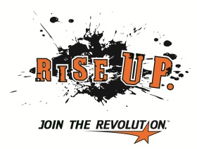 Rise up athletic revolution