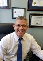 Dr. Clint Sexton