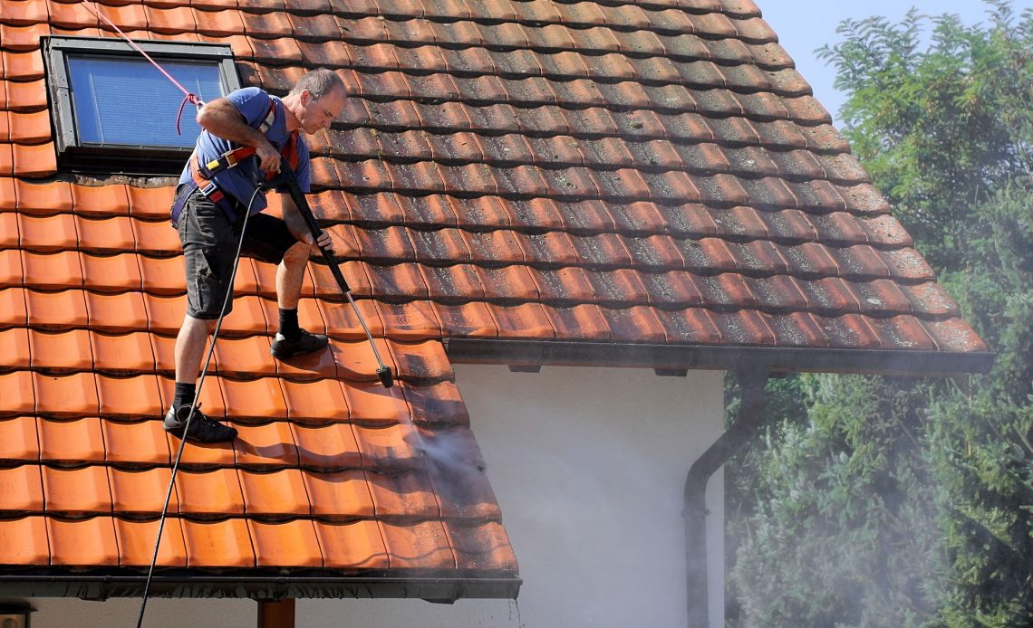 Best Roof Cleaners Nashville