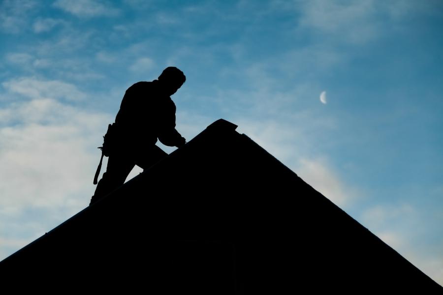 Roof cleaner Nashville