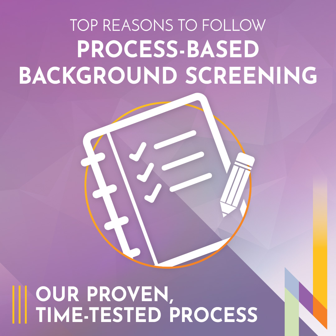 Employment Screening Services - Our Process   NationSearch