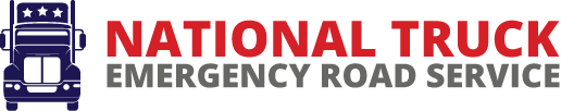A transparent background of the National Truck Emergency Road Service logo
