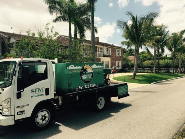 Fertilizer West Palm Beach