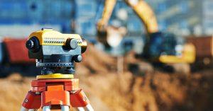 construction environment survey