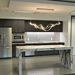 Gorgeous kitchen remodel job