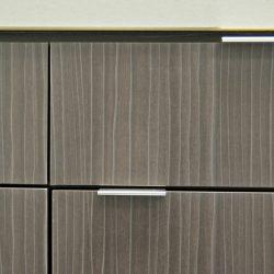 Up close custom cabinets
