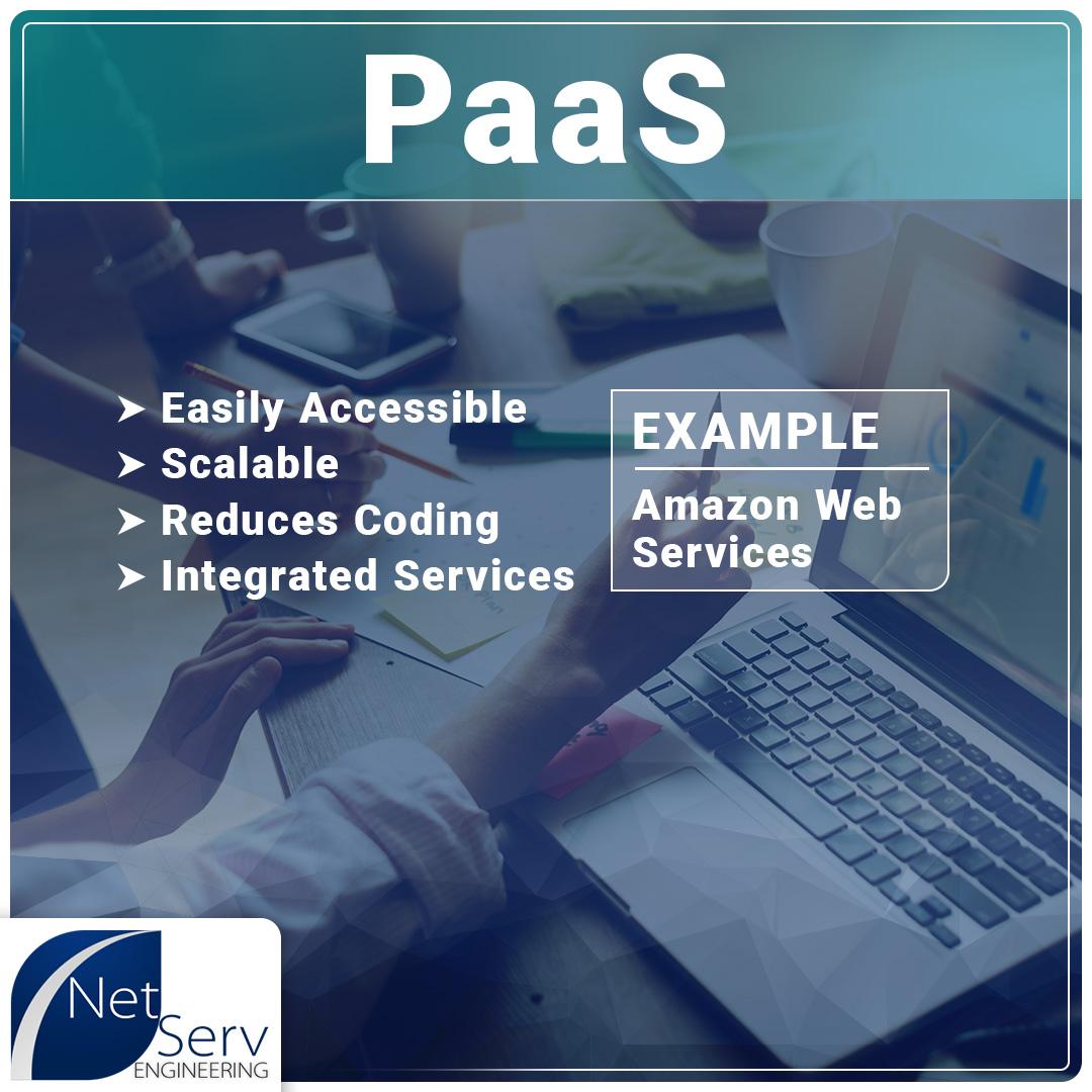 PaaS Summary