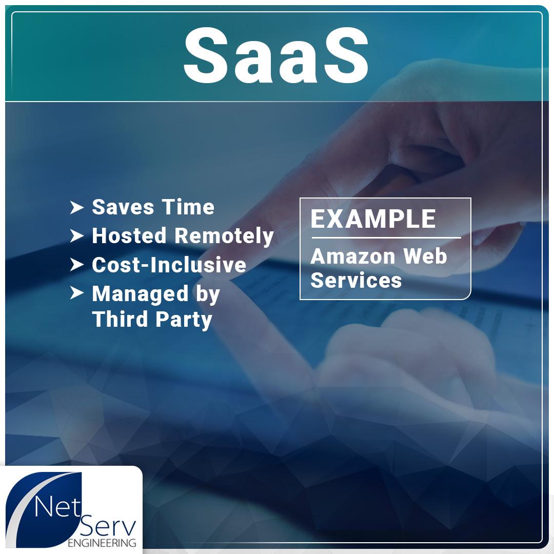 SaaS Summary