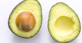 photo of avocados