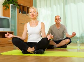 How can Yoga help Parkinsons patients Neurology Solutions Movment Disorders Center