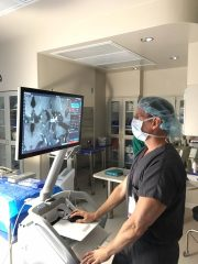 Deep Brain Stimulation Implant Austin