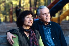 hormone therapy for parkinson's
