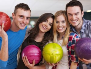 Adult Social Recreational Therapy Group
