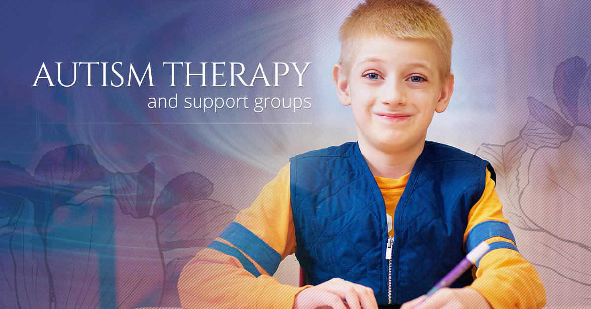 What Makes Kids With Autism Less Social >> Autism Therapy And Support Groups In Palatine Become More