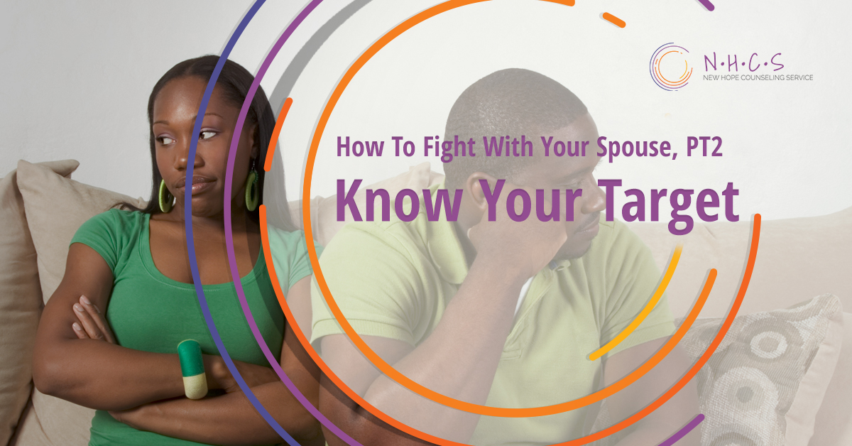 Marriage And Relationship Counseling Palatine Learning To Fight