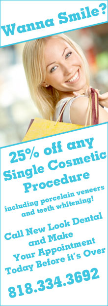 25 % Off any Single Cosmetic Procedure