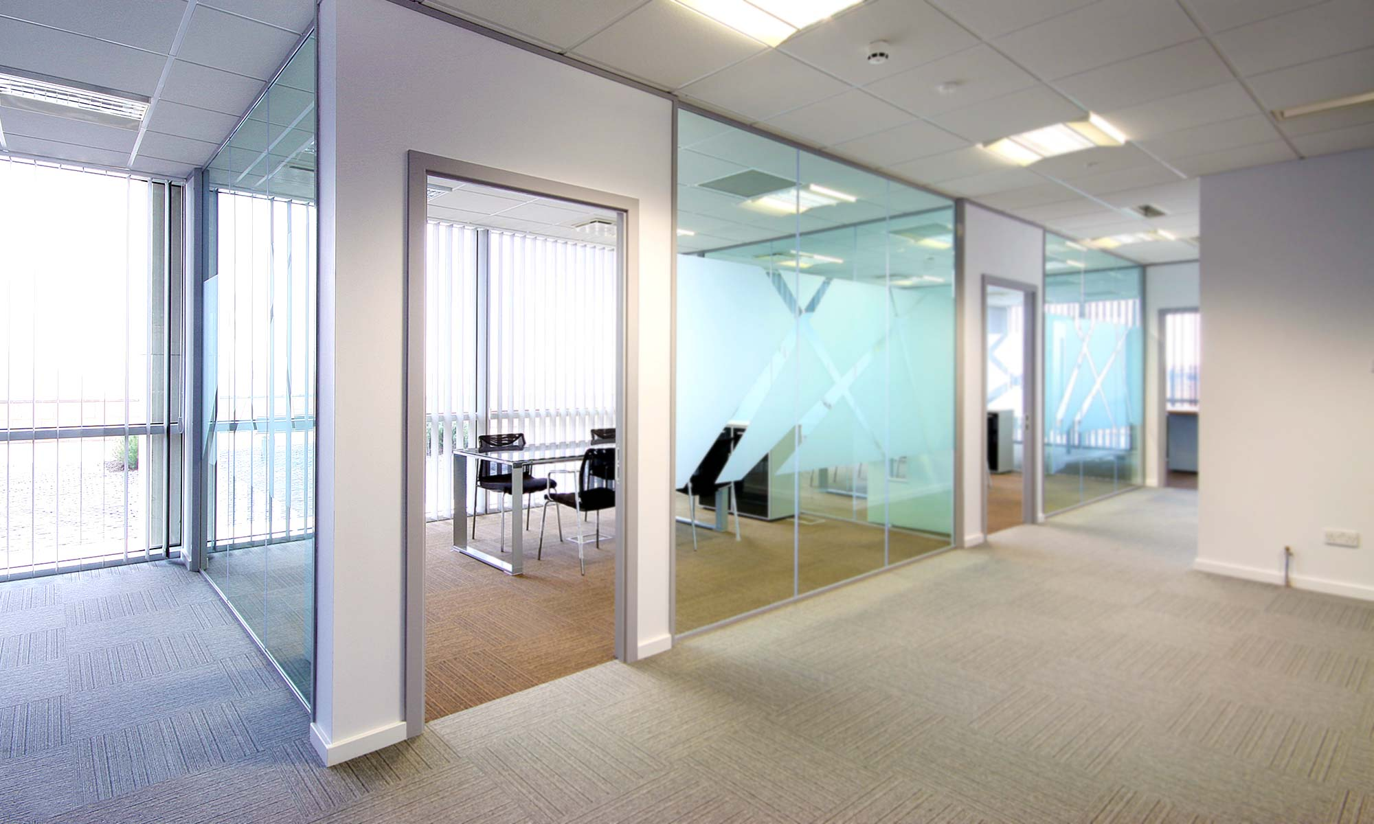 Our Contemproary Interior Design Will Improve Your Office Greatly