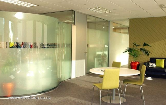 Reception Design Otahuhu Commercial Fitouts Auckland
