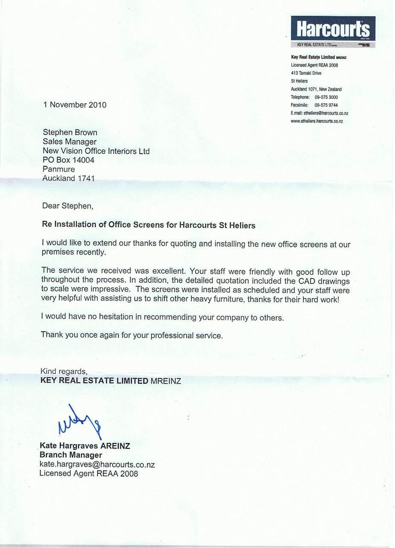 Harcourts Letter 08.11.10 Sm