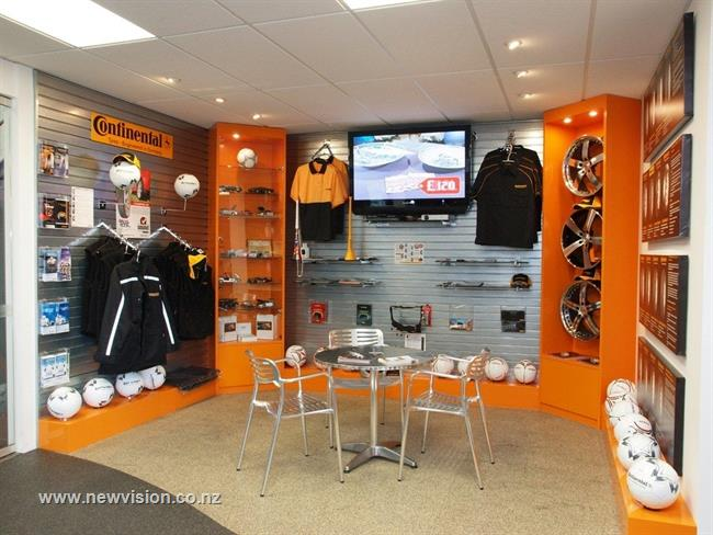 Commercial Fit Outs Otahuhu Retail Fitouts Auckland