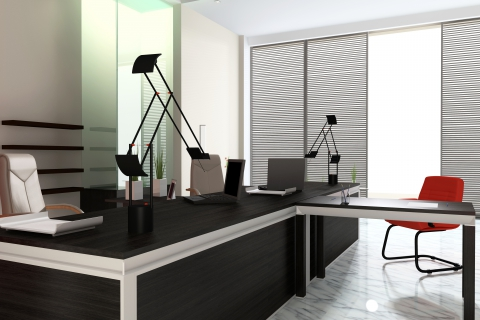 Get Modern Office Furniture