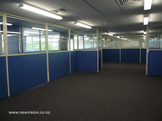 Office partitions otahuhu office walls auckland for Office design auckland