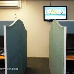 Cubicles for every size space