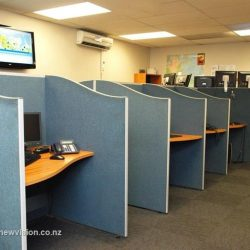 Save space with office fitouts