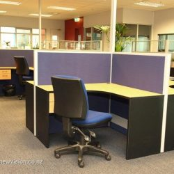 Office Desks That Save Space