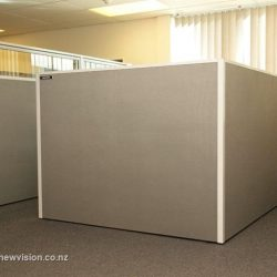Simplistic Office Fitouts