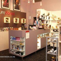 Custom Store Design
