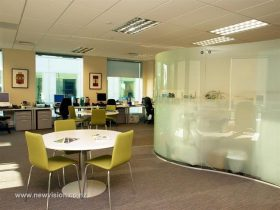You can have the most amazing office design