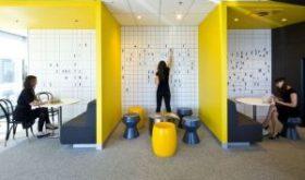 Custom Office Design