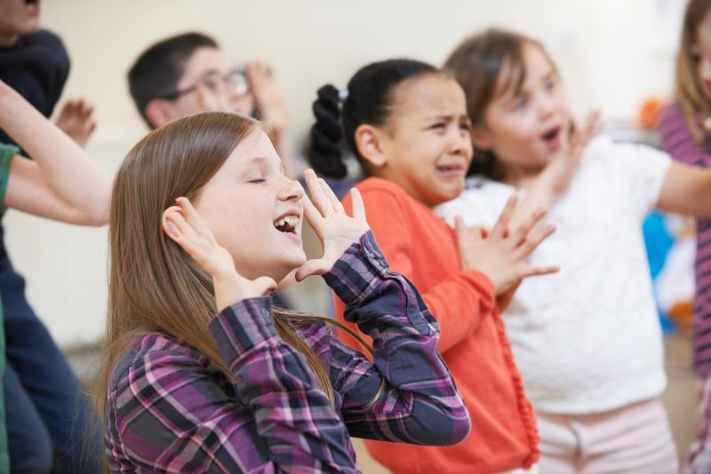 Loveland Charter School - Middle School | New Vision Charter