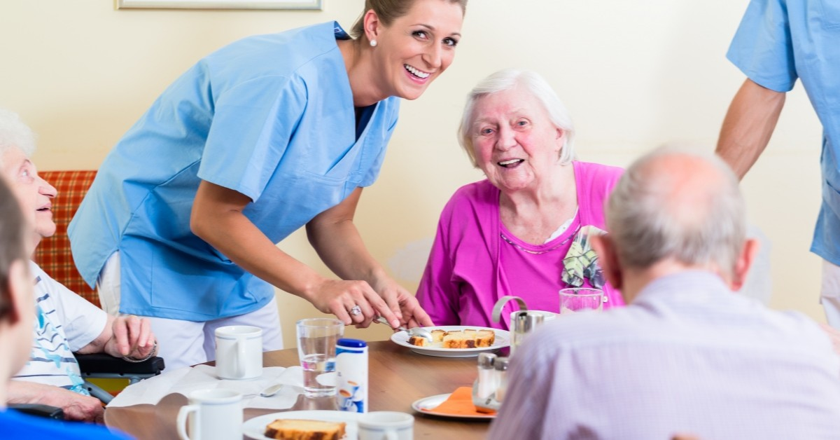 signs parents need assisted living New york Medicaid consultants