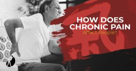 How Does Chronic Pain Affect People